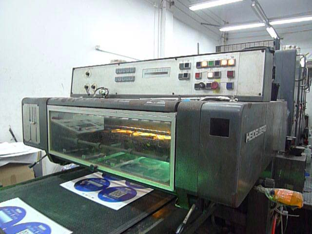 เครื่องพิมพ์ ผ้า Sublimation